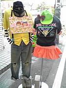 ☆デビリッシュヌード☆