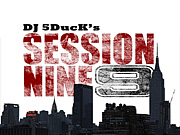 DJ 5DucK's SESSION9