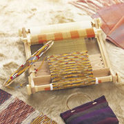 趣味・手織り
