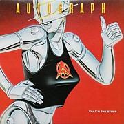 AUTOGRAPH (Hard Rock)