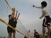 福岡教育大学★ビーチバレー