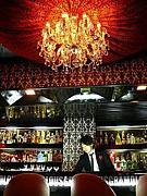 Salon bar 『GRAMOLOUS』