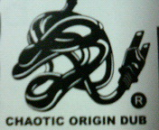 CHAOTIC ORIGIN DUB