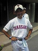 タカタカ野球部