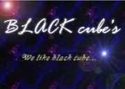 BLACK cube's