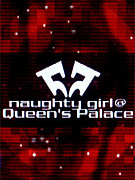 naughty girl@Queen's Palace