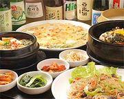 新大久保・新宿界隈の韓国料理店