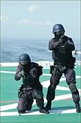 【SST】特殊警備隊【海保庁】