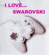 I LOVE SWAROVSKI !