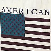 井の中のアメリカン