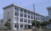 大庭中学校