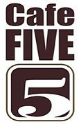 CAFE FIVE 5