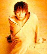私、慎吾病患者です。