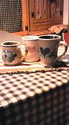 『まったり』お茶の時間