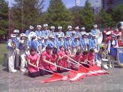 北海学園大学吹奏楽団