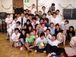 川越高校吹奏楽部43期の漢たち