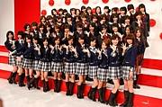 SKE48、AKB48全員の名前が・・・