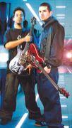 ブラッド&マイク(LP)