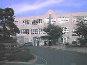北九州市立高須中学校