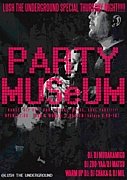 PARTY MUSeUM