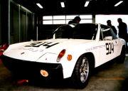 PORSCHE 914 CLUB JP mixi分室