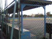 カラーボール野球部