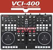 VCI-400【Vestax】