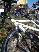 紀ノ川自転車探検部