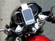 バイク自転車にナビ!Mioシリーズ