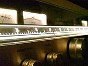 昭和のオーディオ機器