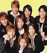 関ジャニ∞ CONCERT TOUR 2009