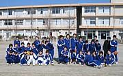平坂中学校 平成16年度 3年4組