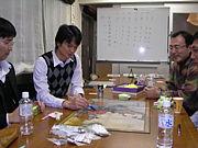 ボードゲーム交流会@富山