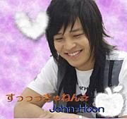 すっっっきゃねん☆John-Hoon