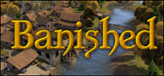【steam】 Banished 【SLG】
