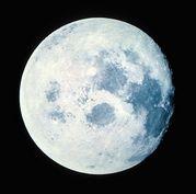 月がほしい