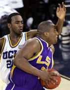2001 UCLA BRUINS