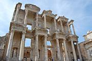 トルコで考古学
