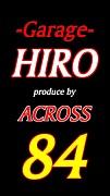 †Garage-HIRO†