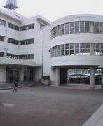 都立江戸川高校 1992/04入学