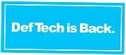 ☆Def Tech☆