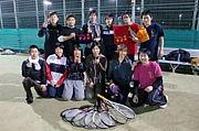 佐賀県mixi硬式テニス部