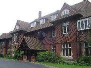 Marymount Int'l School,London