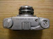 OLYMPUS 35−S