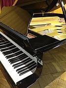 静岡県東部ピアノ練習会