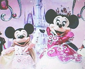 ディズニー・プリンセス・デイズ