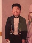 自分が子供の頃