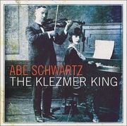 クレズマーとか、ユダヤ音楽全般