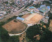 95年横浜隼人高等学校国際語科卒