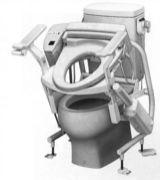 綺麗な洋式トイレのありか